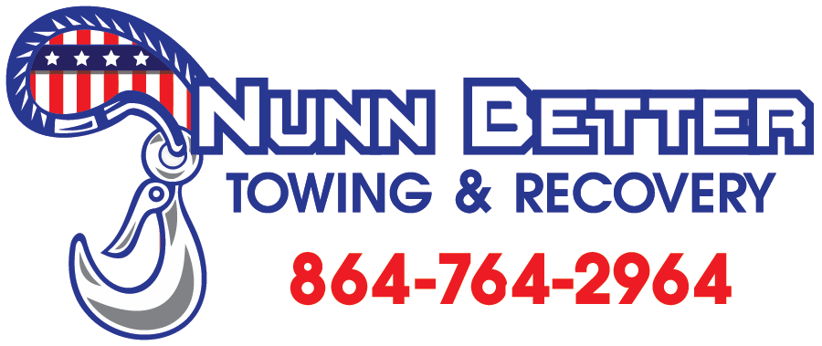 Spartanburg Towing Service